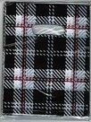 Tasjes-25x20-(100-stuks)-Burberry-print