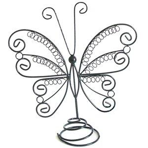 oorbellenrek vlinder