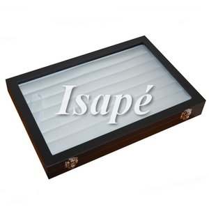 display ringen box wit